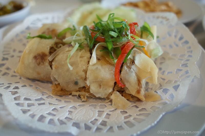 クアラルンプールグルメ中華ハッカレストラン