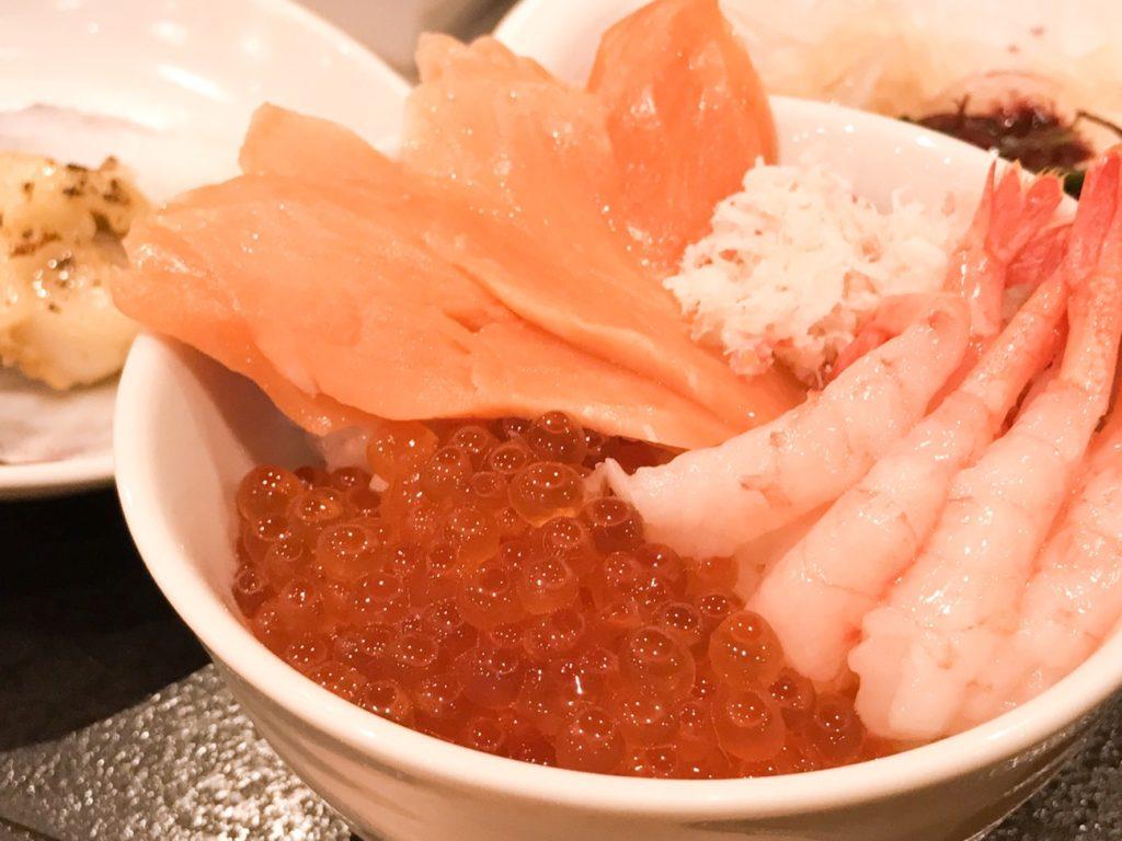 ドーミーイン札幌朝食