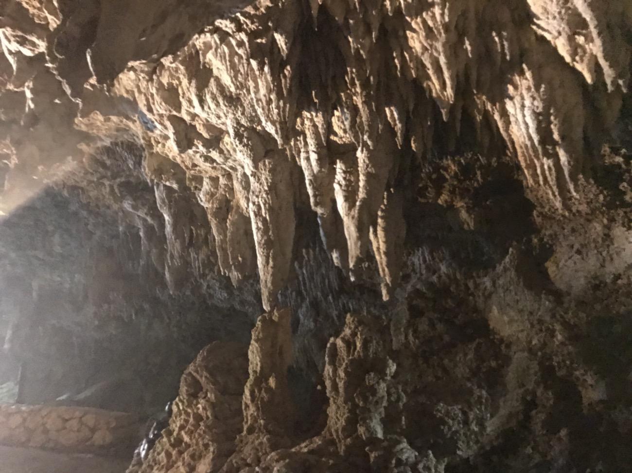 石垣島観光おすすめ サビチ鍾乳洞