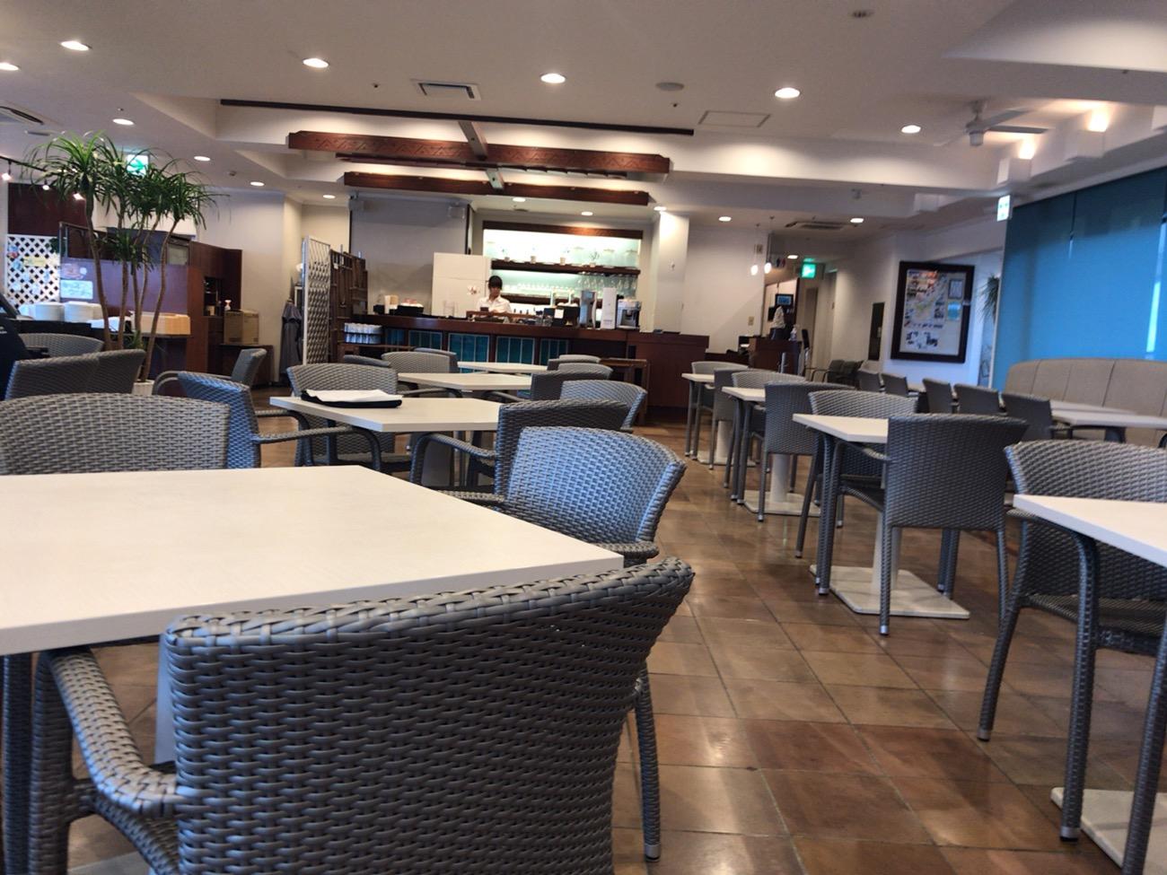 石垣島朝食がいいホテル 朝食ビュッフェ沖縄料理バイキング
