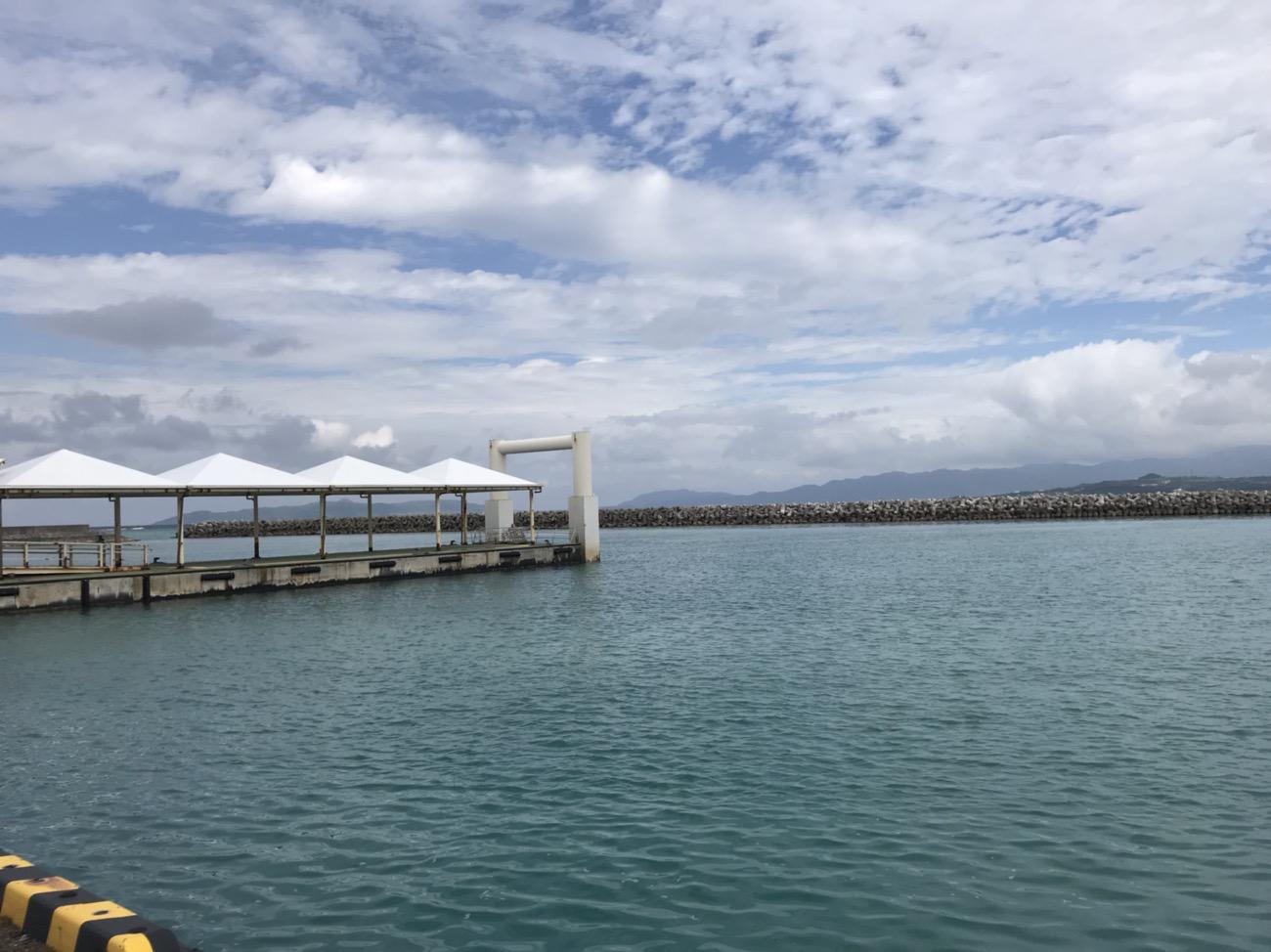 石垣島から竹富島へのアクセス 竹富島観光 竹富島ターミナル