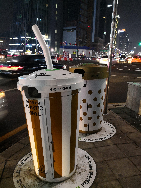 韓国旅行おすすめ夜のソウル