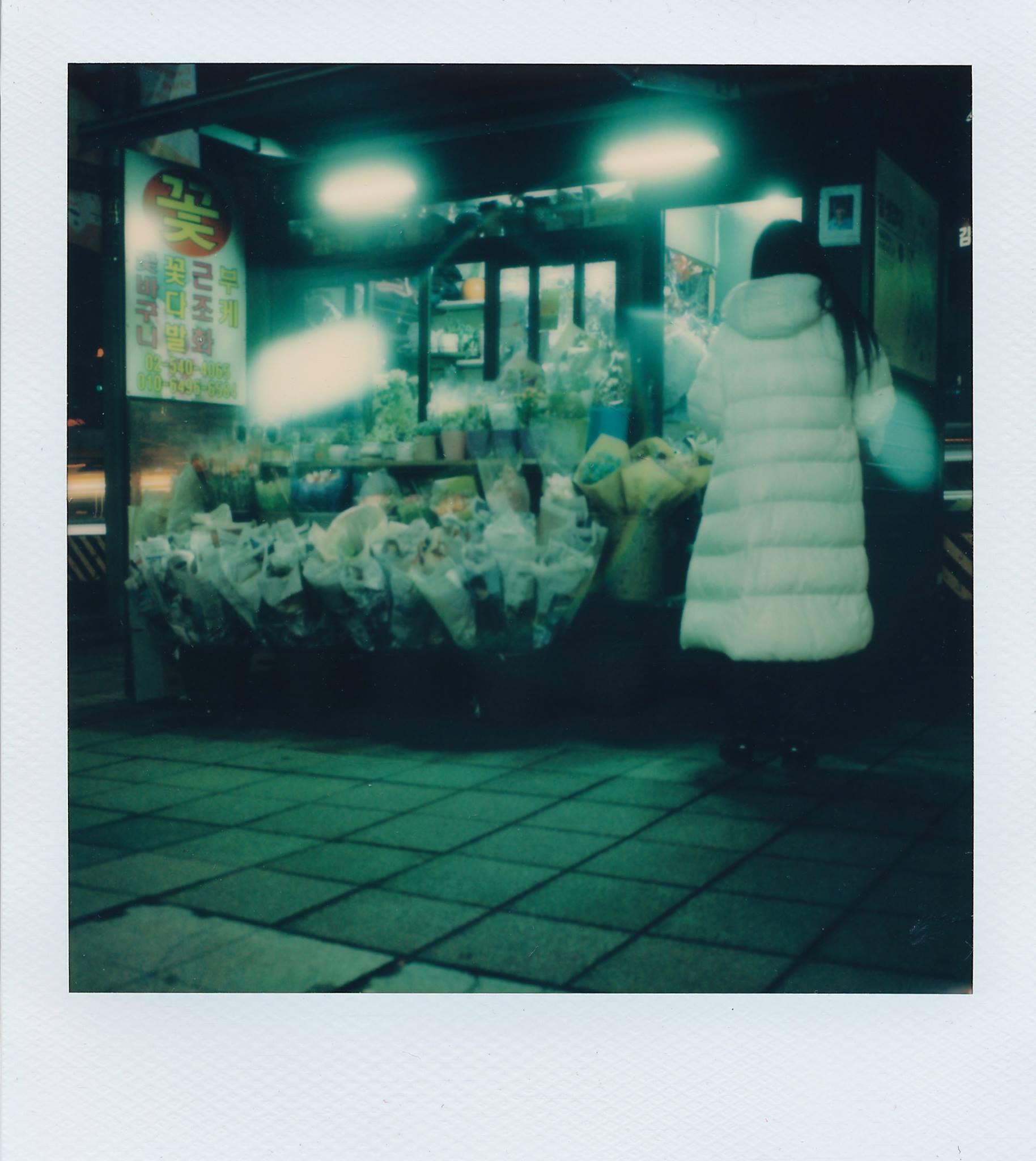 韓国ソウルの夜おすすめスポット