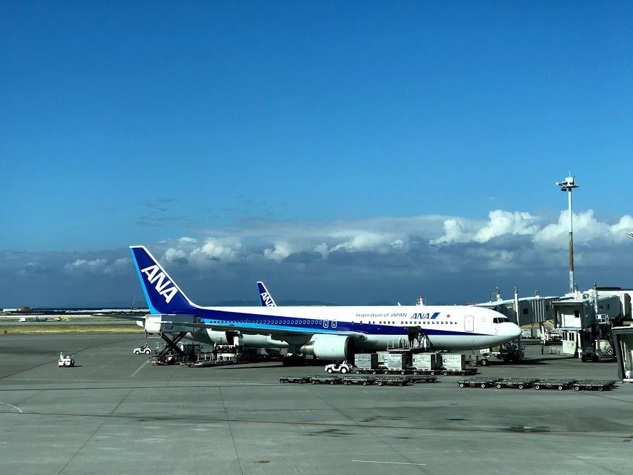 東京から石垣島への行き方LCCバニラエア石垣島