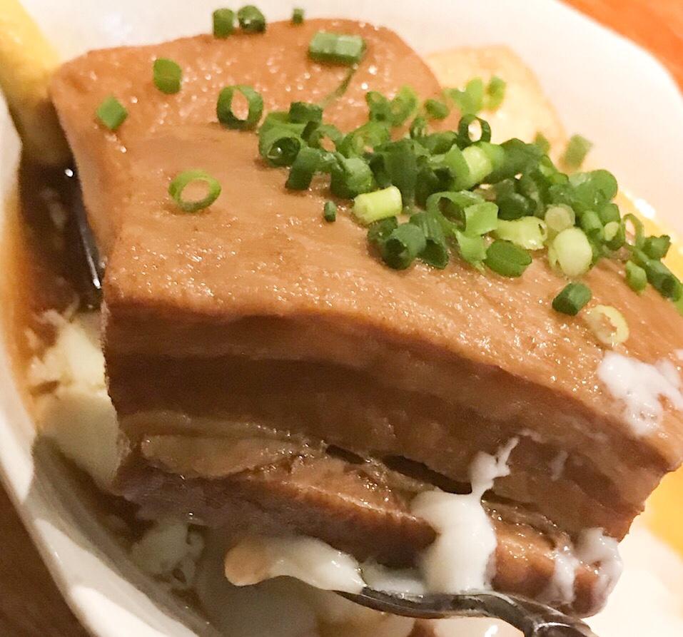 石垣島沖縄料理ラフテー ひとし