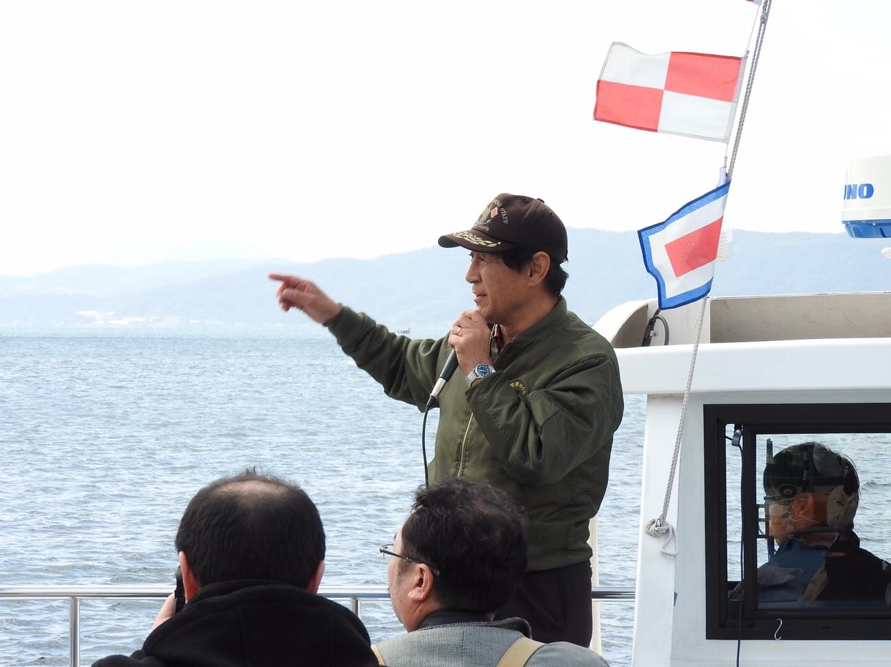 呉観光船 艦船めぐり乗船レポート