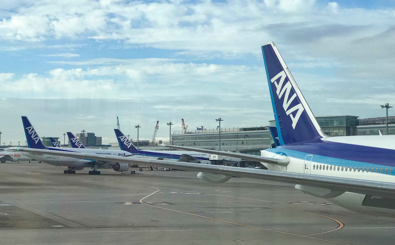 羽田空港第二ターミナルクレジットカードがあれば無料ラウンジ