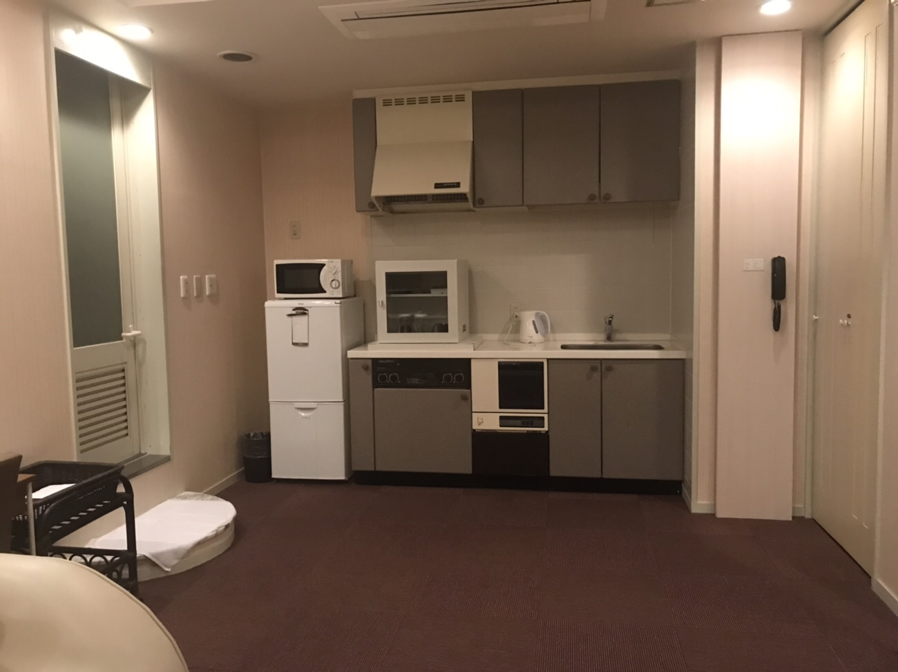 大阪ホテルライブアーテックス 感想