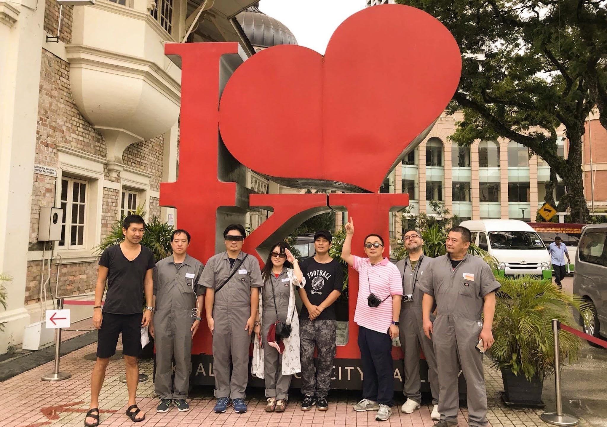 クアラルンプール旅行記 マレーシア旅行ブログ グルメ