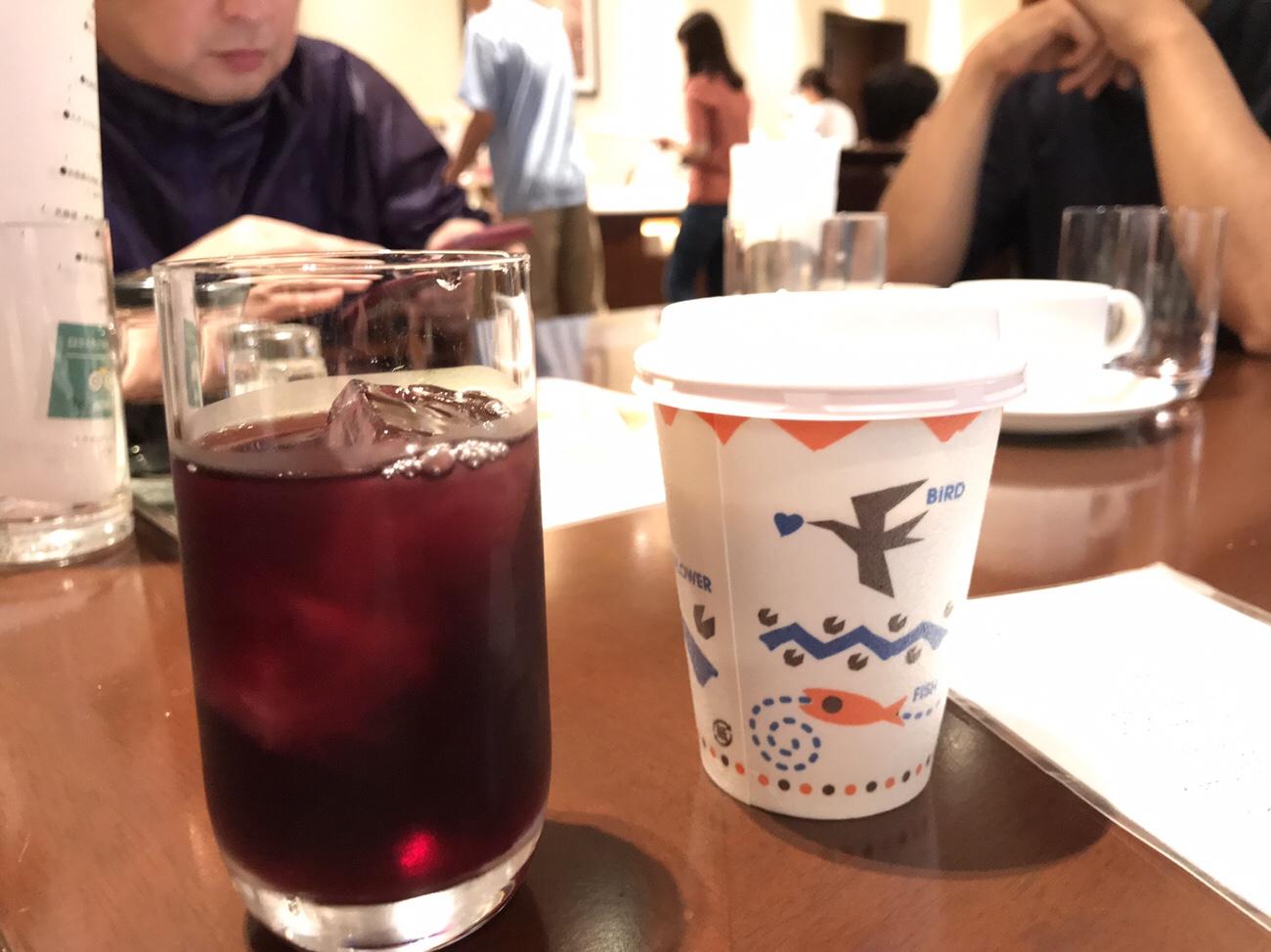 ぶどうジュースが美味しいホテルクラビーサッポロ 朝食ブログ