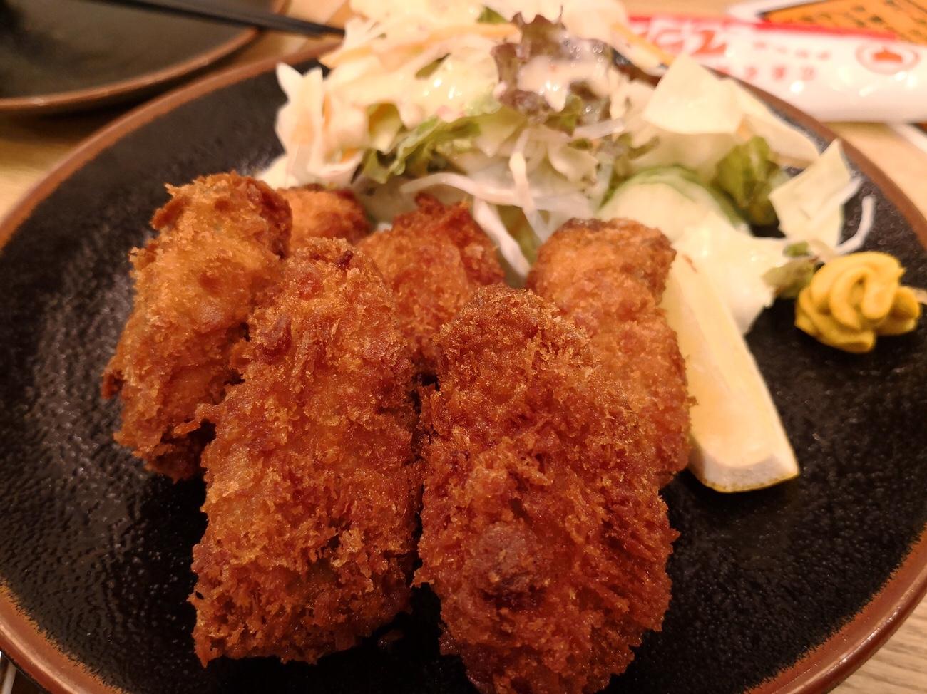 広島空港 グルメ お好み焼きおすすめてっぺい てっ平