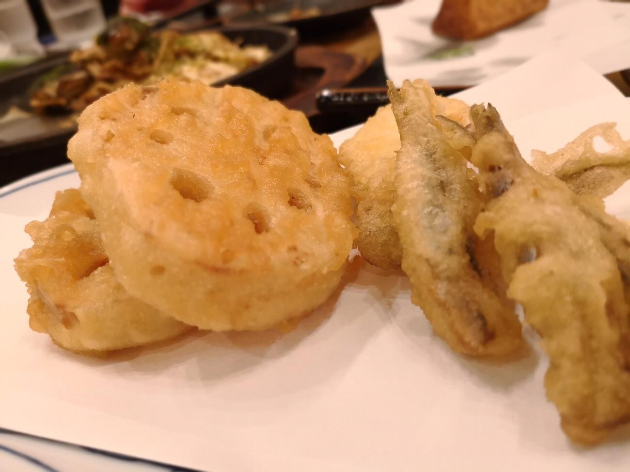 広島空港 食事おすすめの店 お好み焼きてっ平