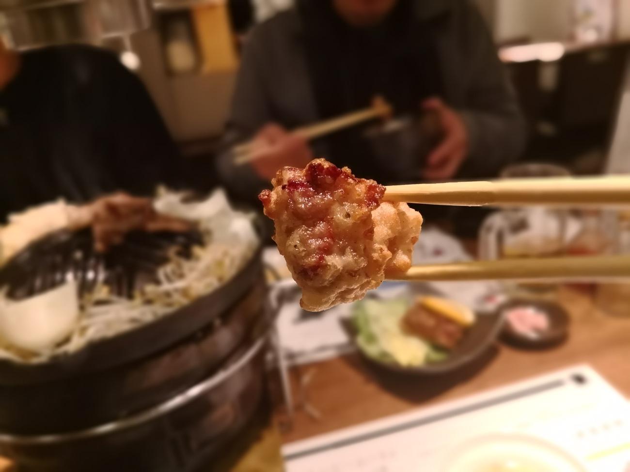 「北海道産ひつじ肉 炭火兜ひつじ」 おすすめメニュー