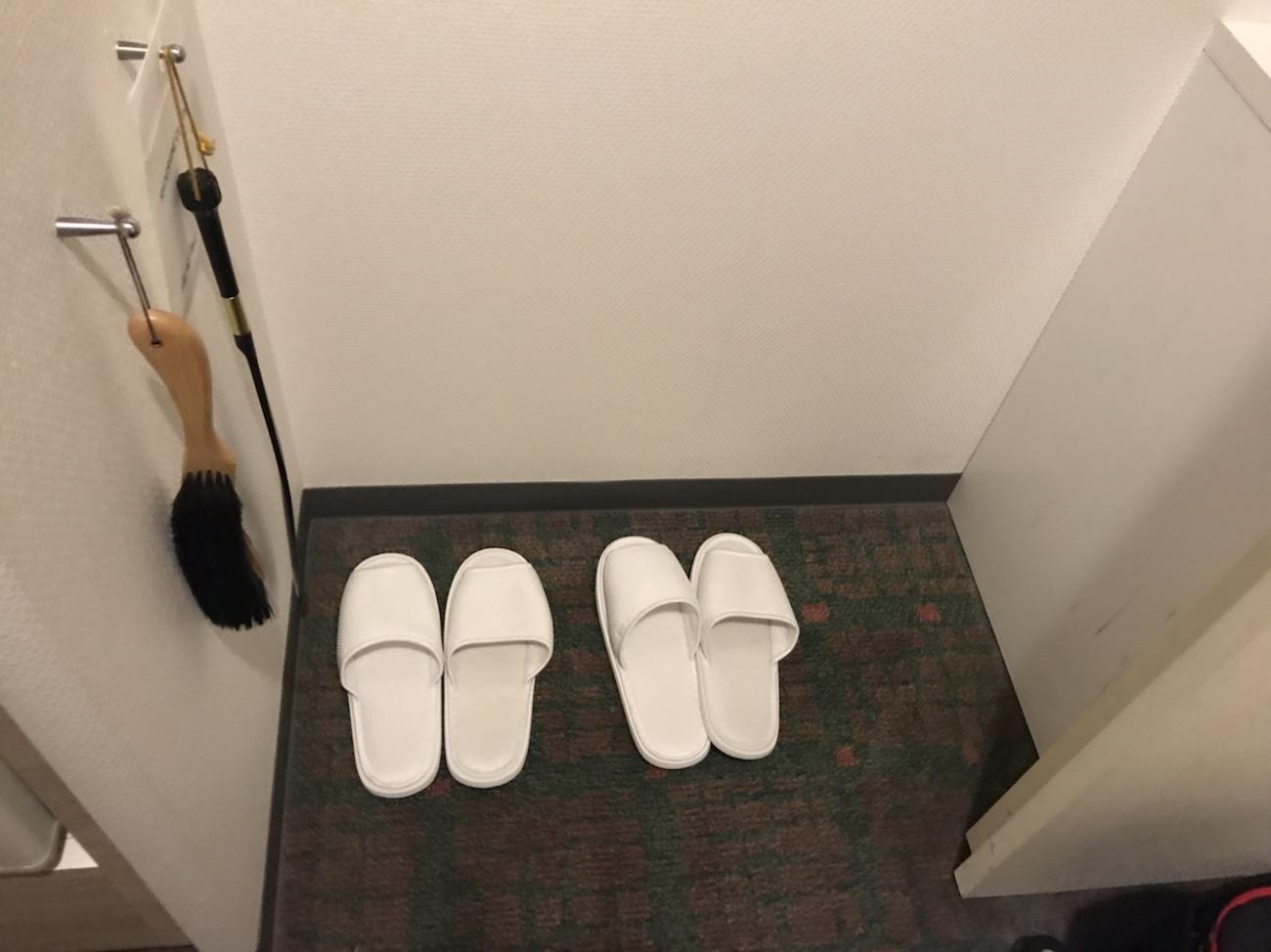 ニューオータニイン札幌 部屋設備 口コミ感想ブログ 札幌旅行