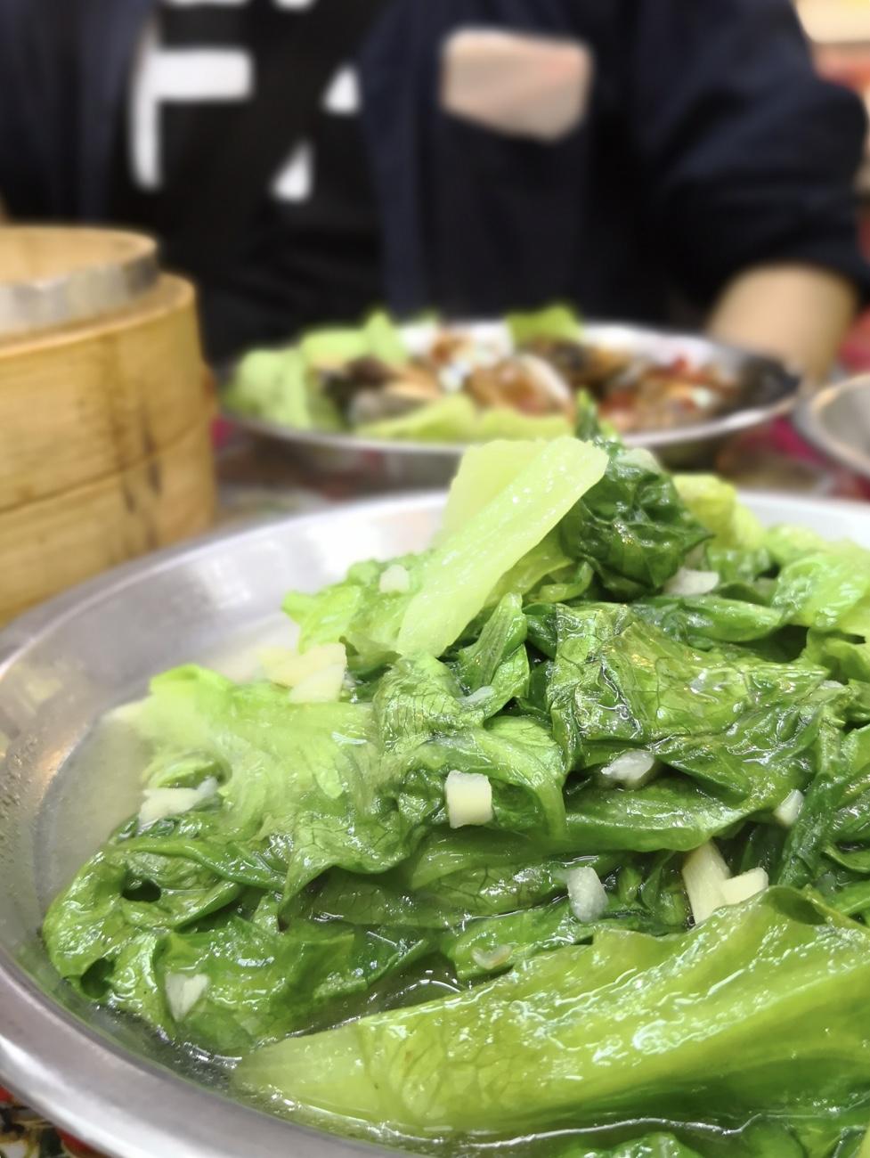 士林夜市 地下おすすめの店 台湾グルメ食べ歩き