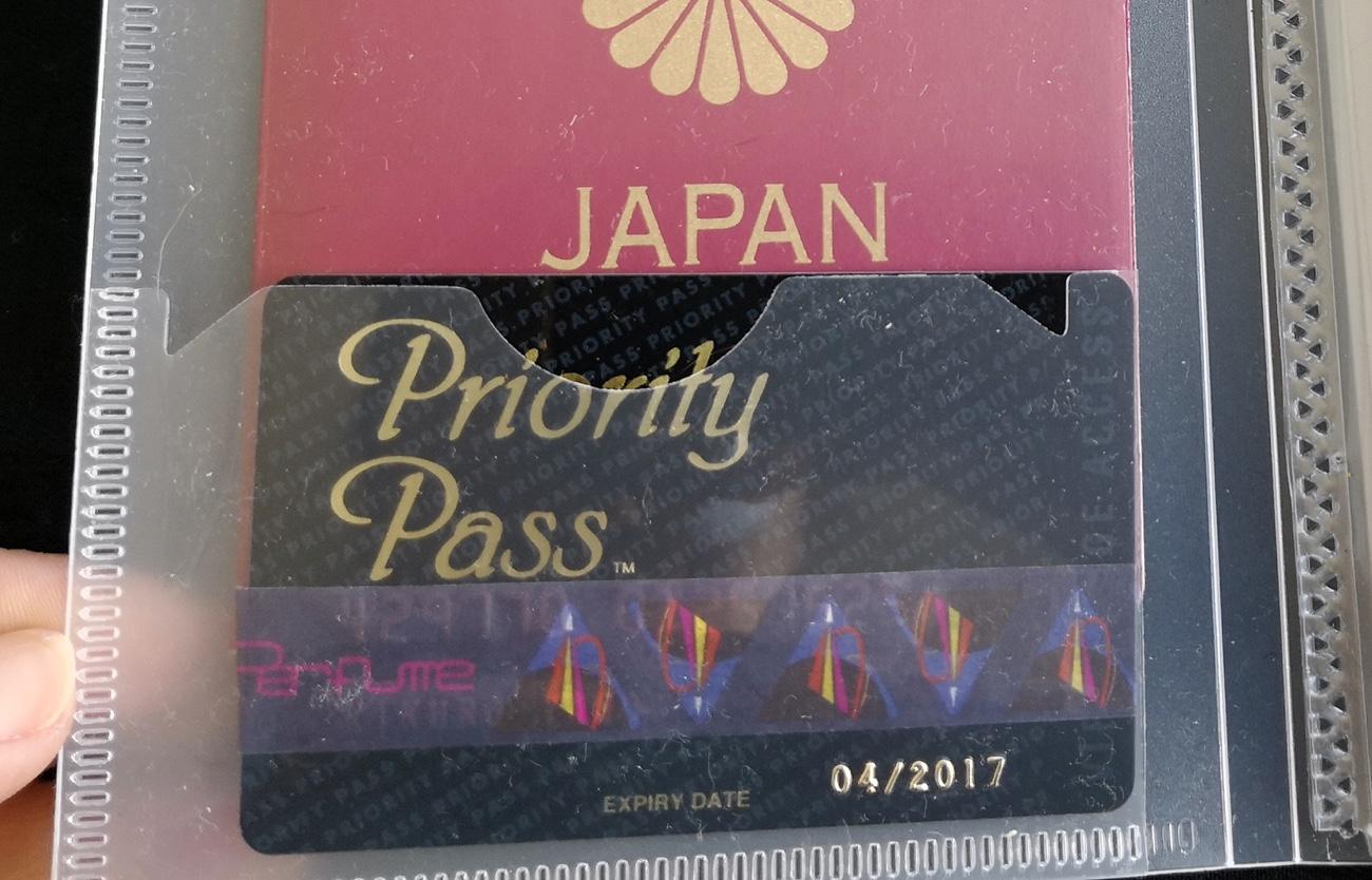 カードいれも便利な100均旅行グッズ 女子旅 持ち物