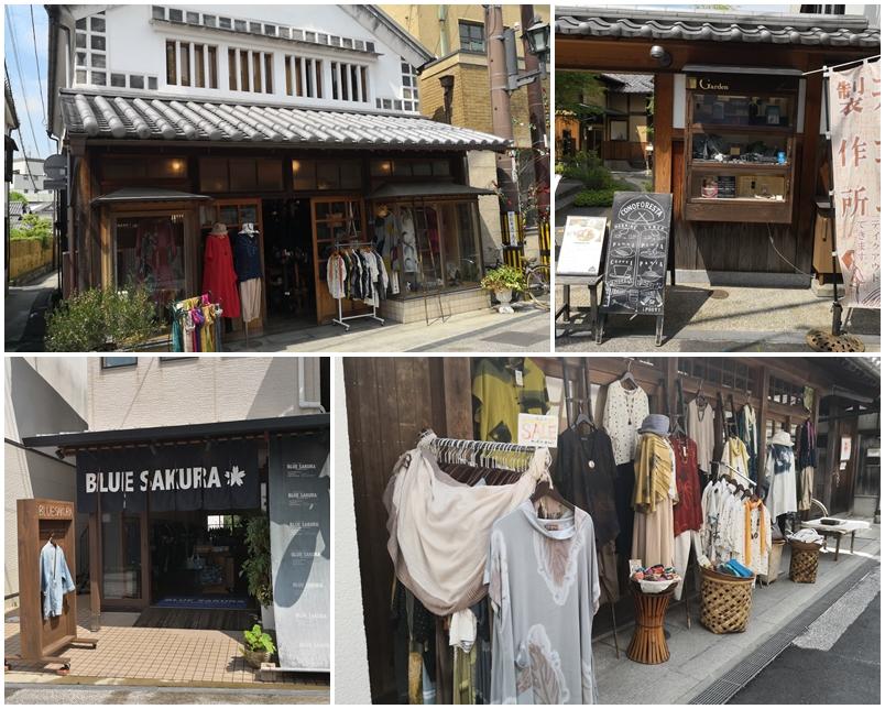 洋服や 倉敷美観地区歩き方ガイド