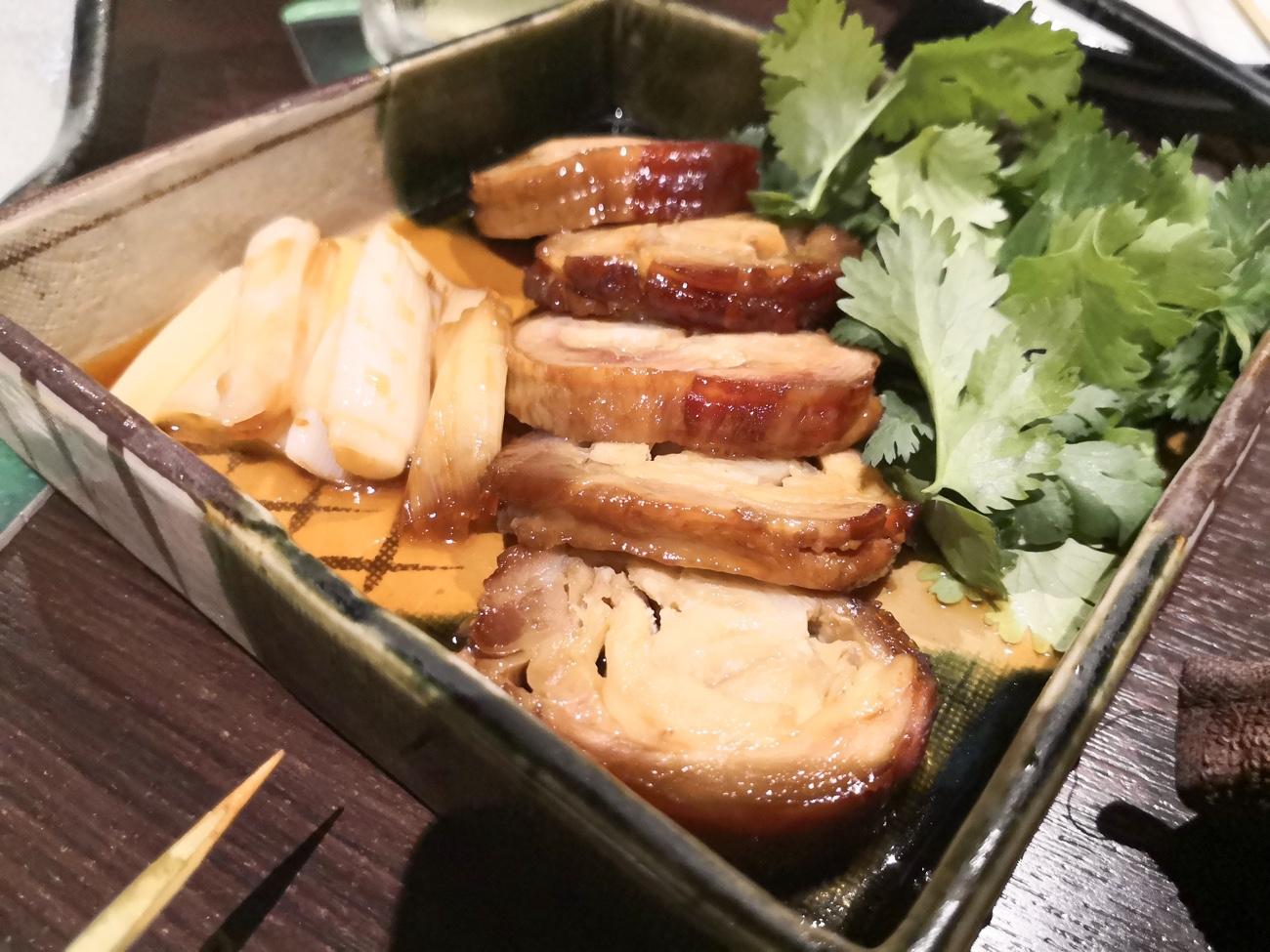 TORIDOKI(とりどき)クアラルンプール グルメ 日本食和食