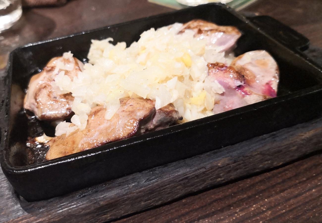 焼き鳥 TORIDOKI(とりどき)クアラルンプール グルメ 日本食
