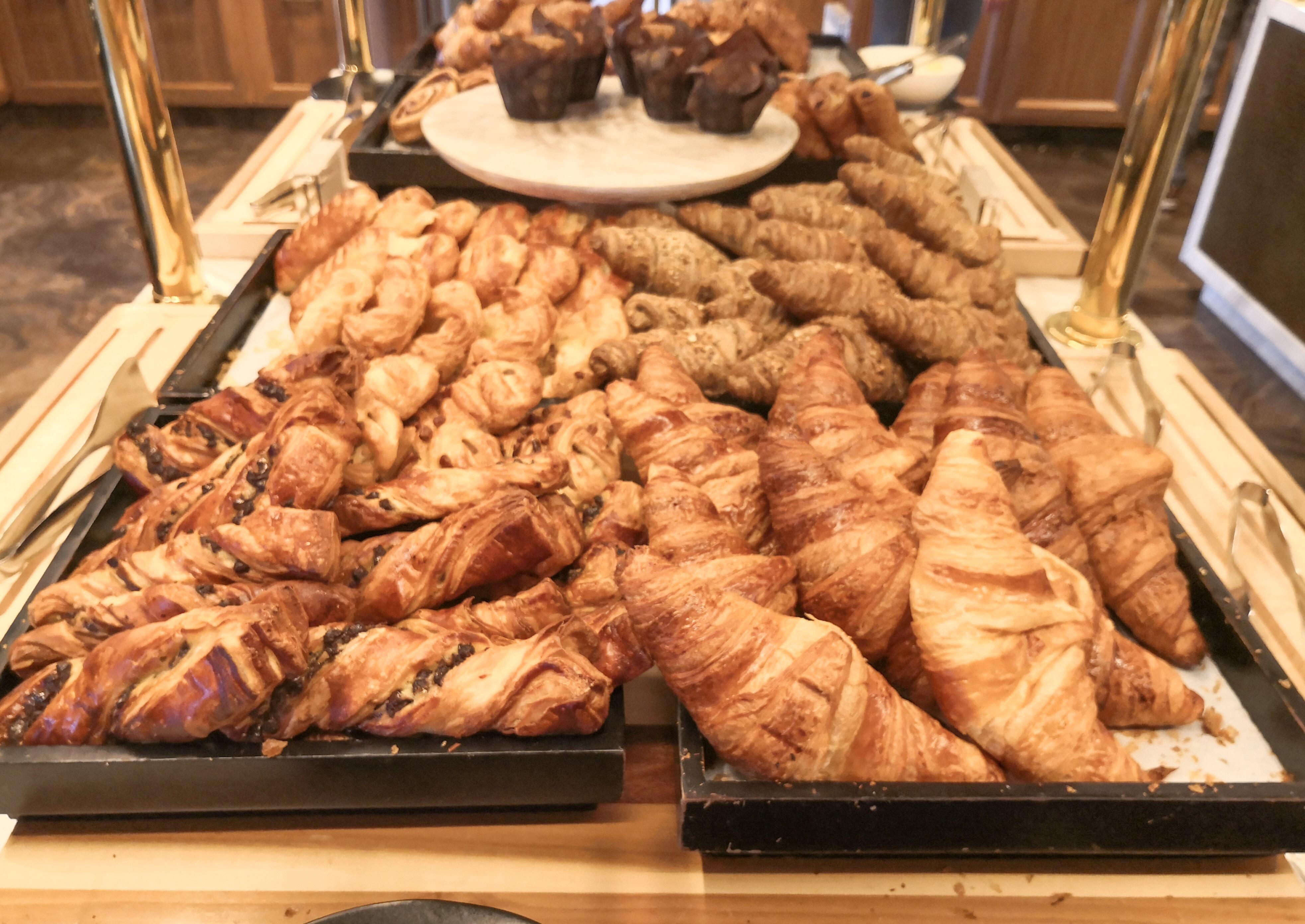 ケベックシティおすすめ朝食 ケベック観光