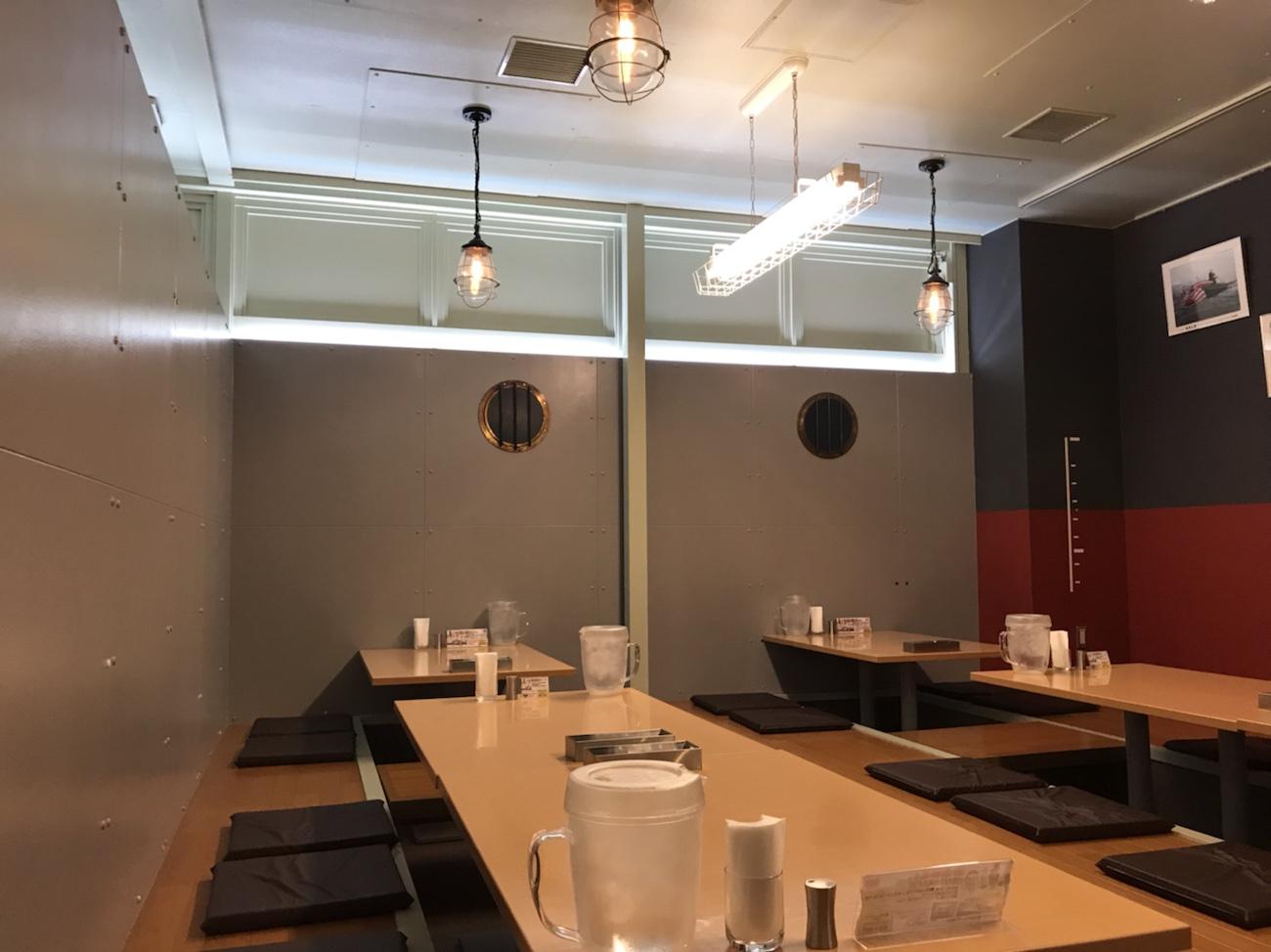 呉ハイカラ食堂の海自カレー