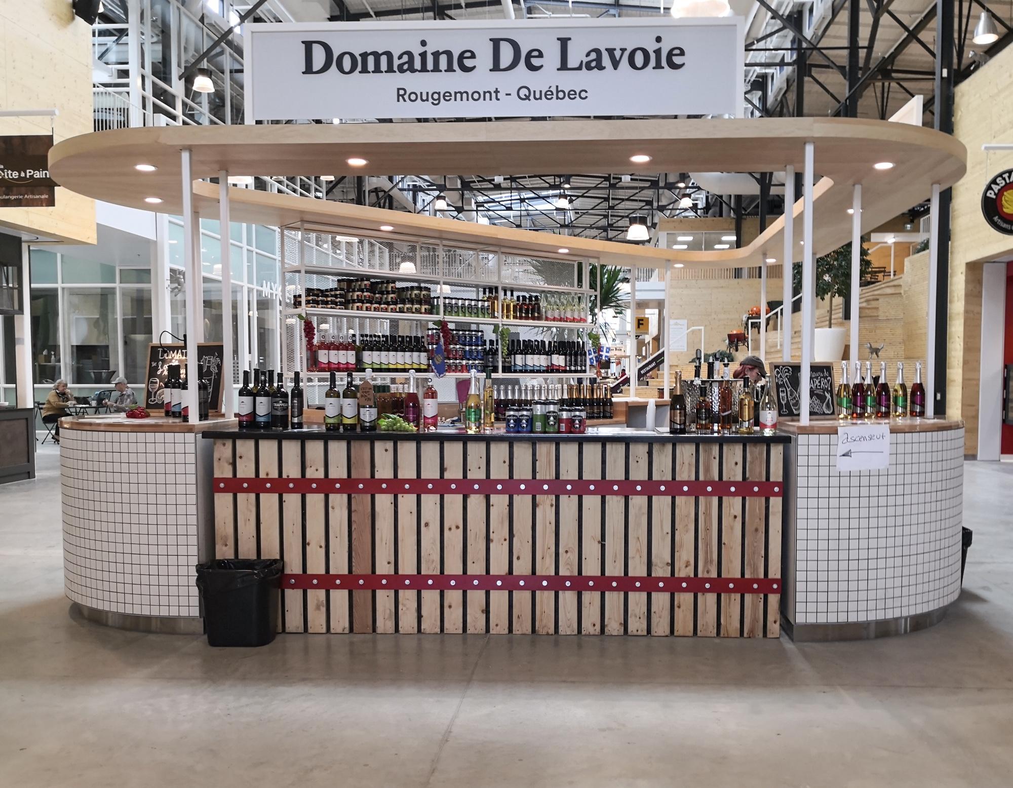 市場ルグランマルシェおすすめの店