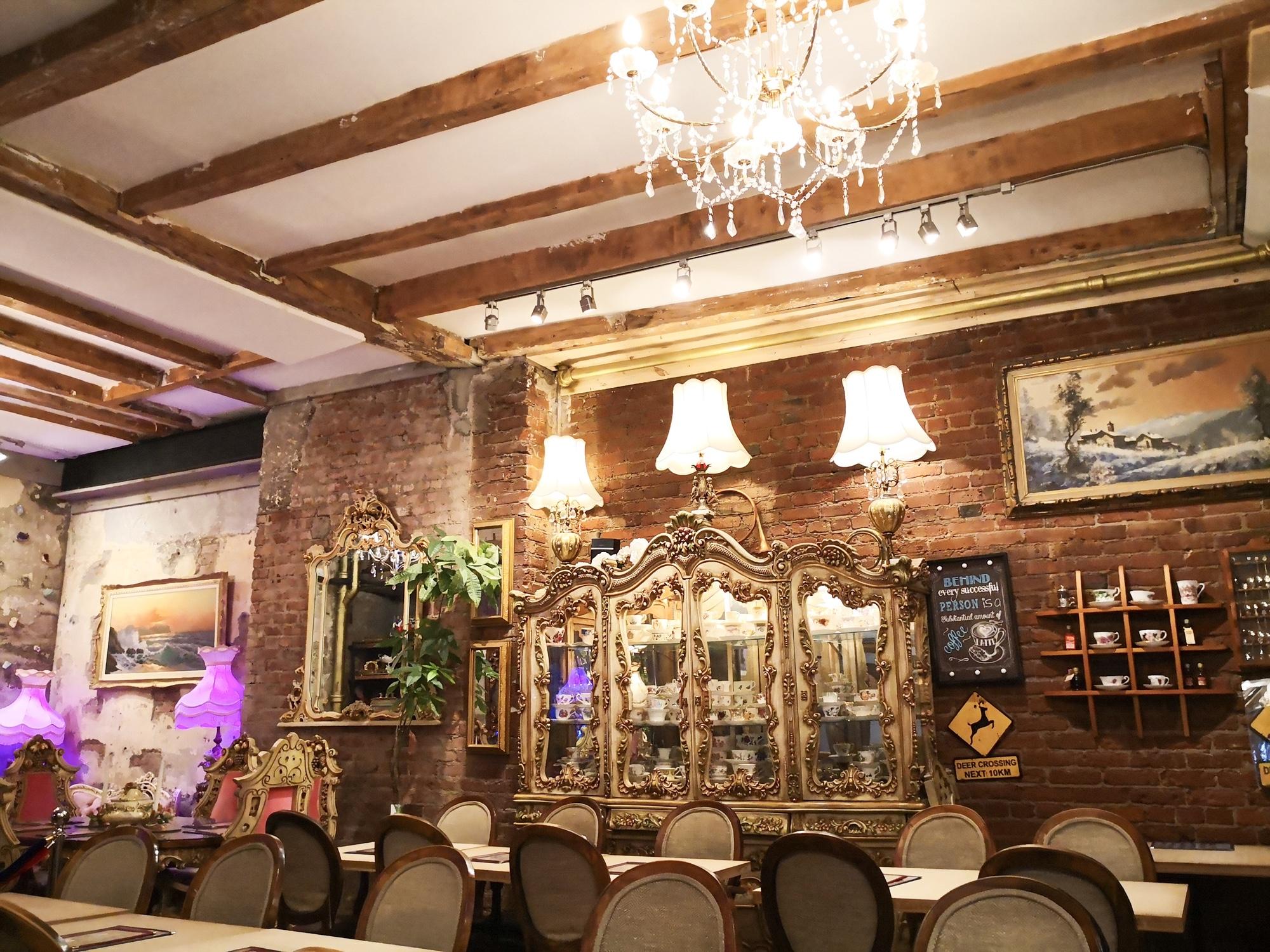 インスタ映え 写真映えするモントリオールのカフェ