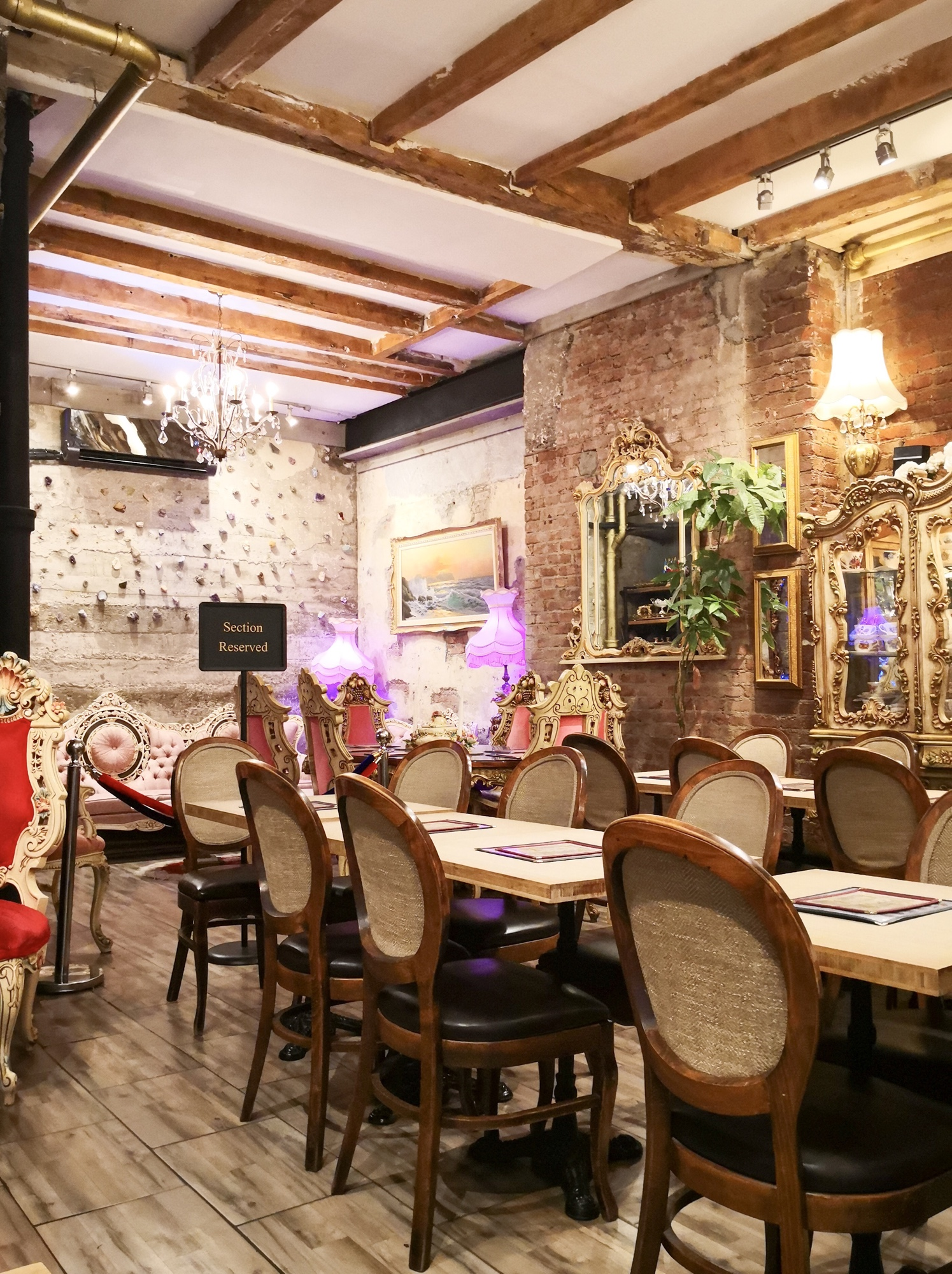 モントリオールカフェ