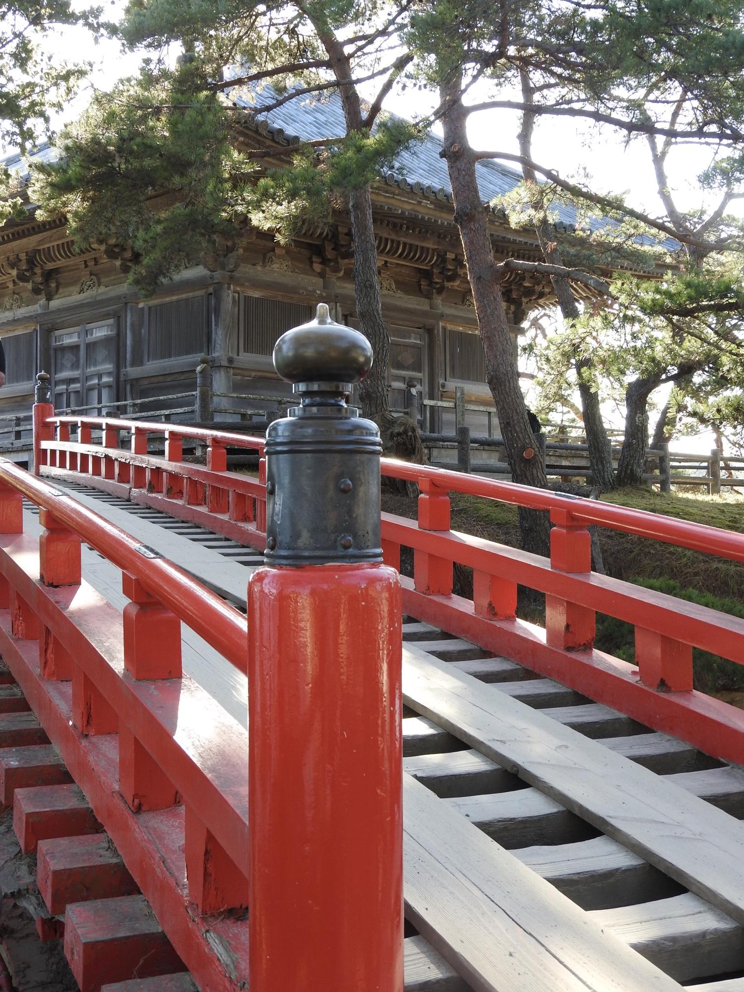 松島観光おすすめ 日本三景 瑞巌寺五大堂