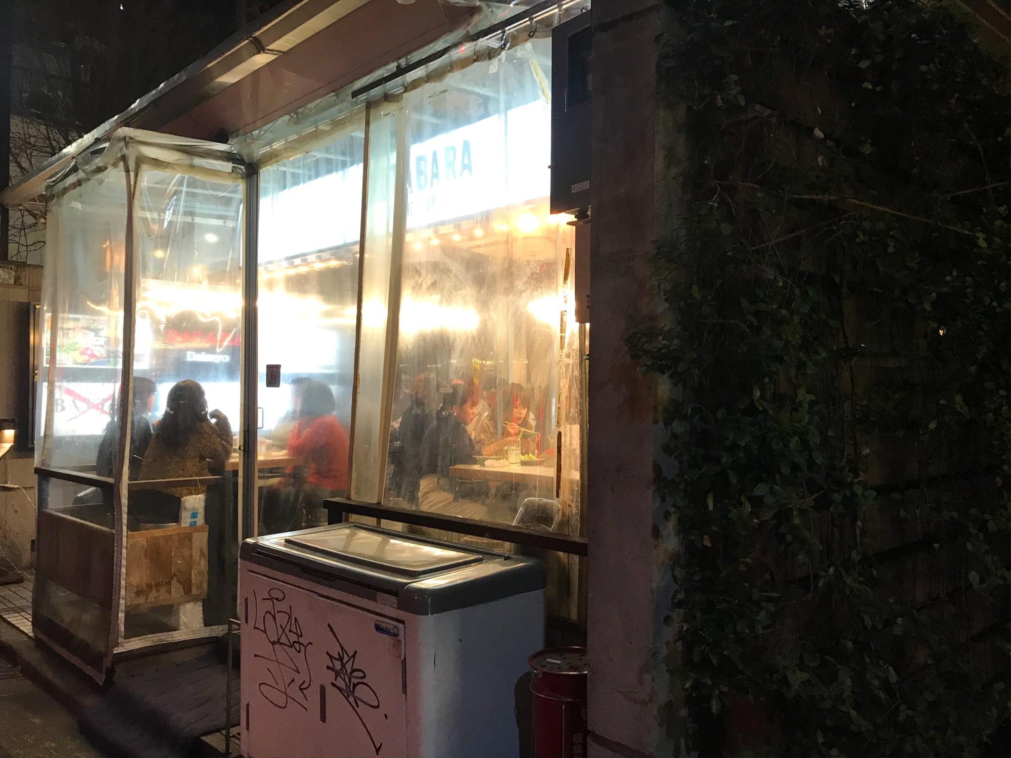 福岡大名 豚バラ専門店ブタバラトゥーザワールド
