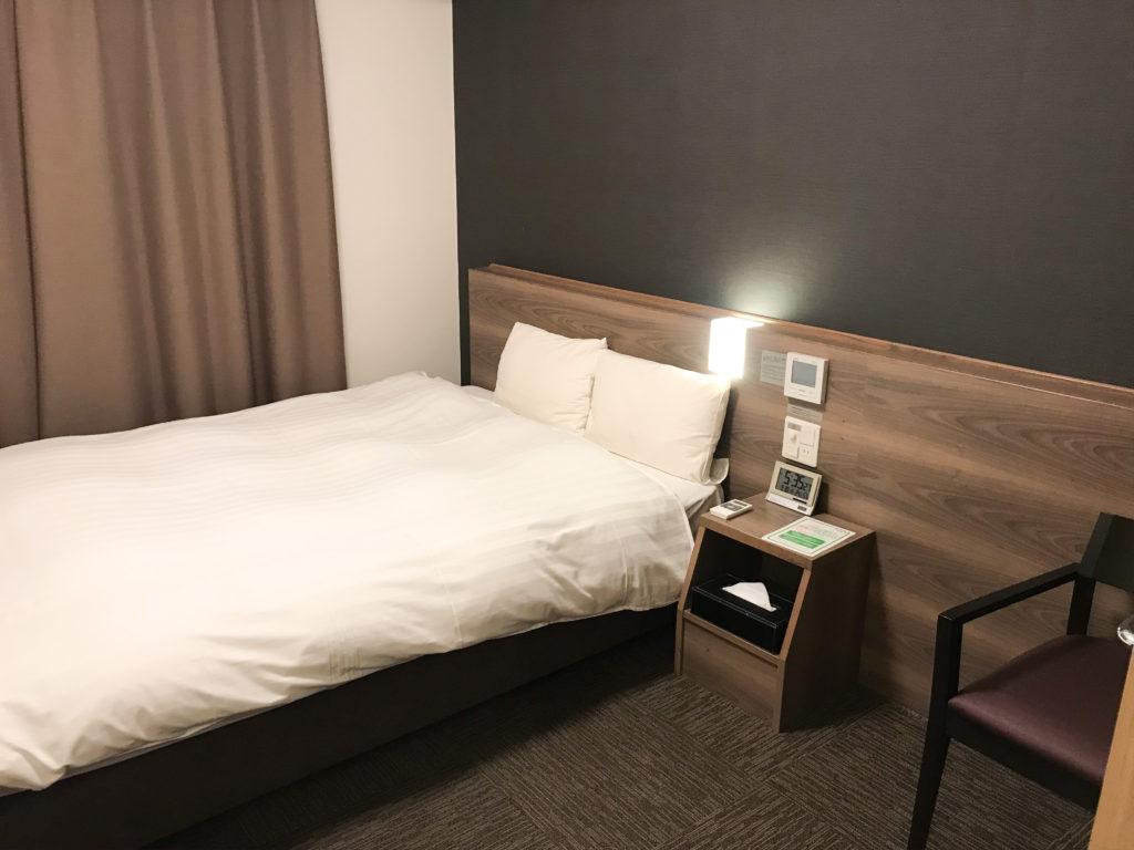 宿泊レポートブログ ドーミーイン名古屋