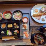 ドーミーイン名古屋 朝食ビュッフェレポートブログ